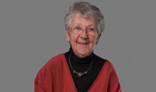 Maria Lehner