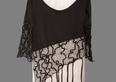T-Shirt (schwarz)