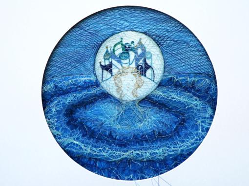 Kleine Welt im Wassertropfen (2003)